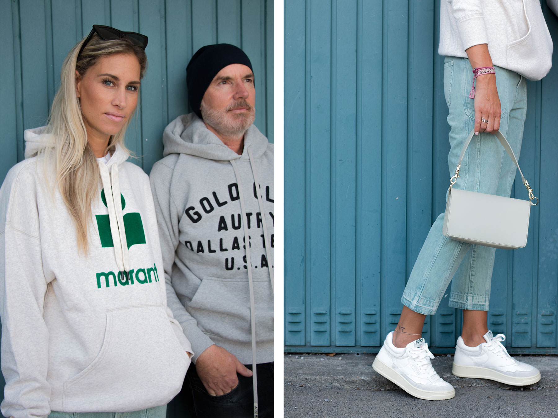 Out & About bei REYERlooks.com