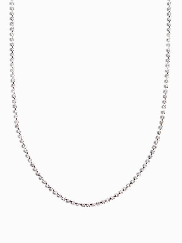Halskette PURE von Marjana von Berlepsch