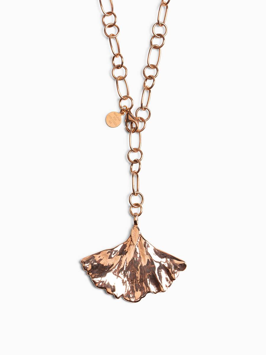 Halskette TAMRA CHARM von Marjana von Berlepsch