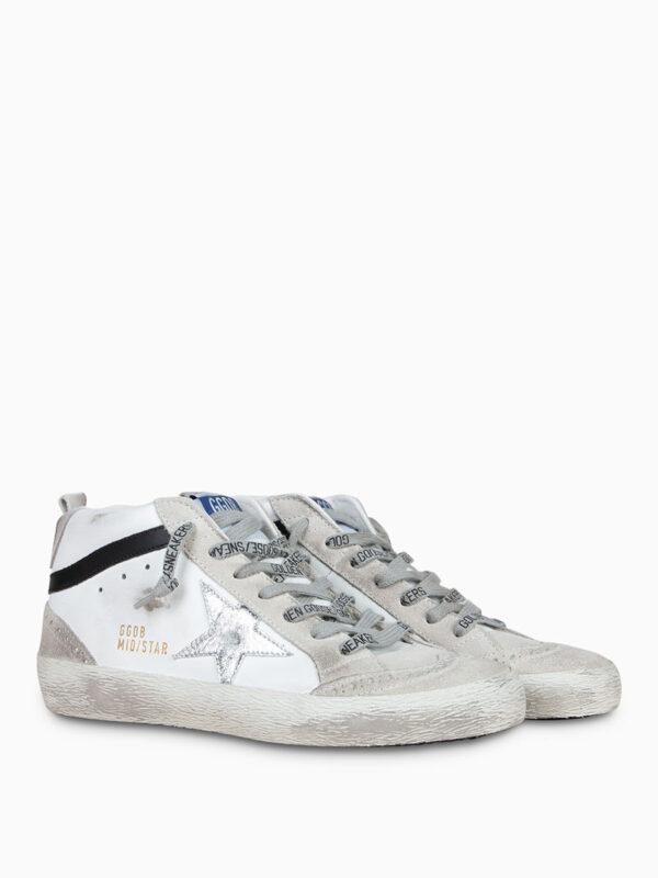Sneaker MID STAR von Golden Goose
