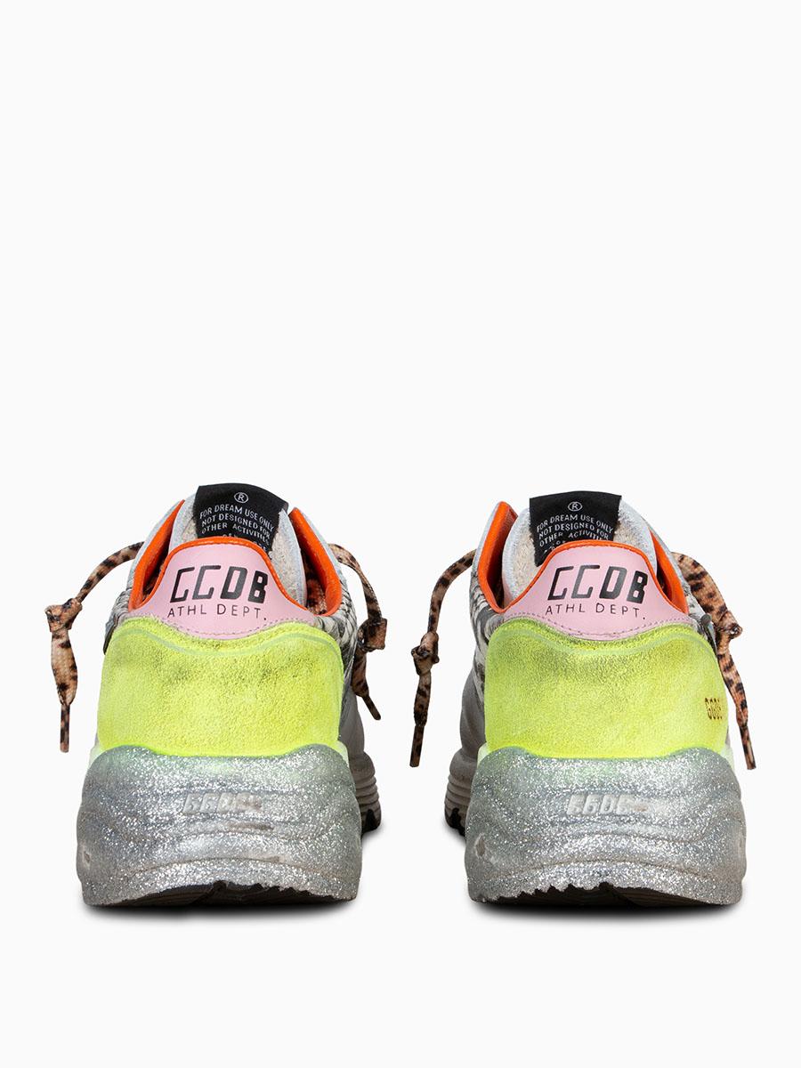 Sneaker RUNNING SOLE LEO PHYTON von Golden Goose
