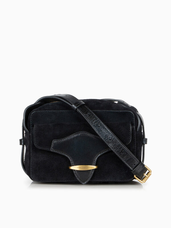 Cross-Body Bag WASY von Isabel Marant