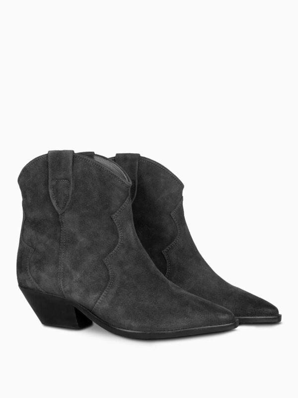 Ankle Boots DEWINA von Isabel Marant Étoile