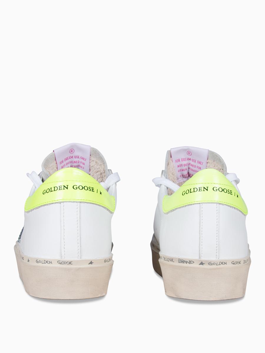 Sneaker HIGH STAR CLASSIC von GOLDEN GOOSE