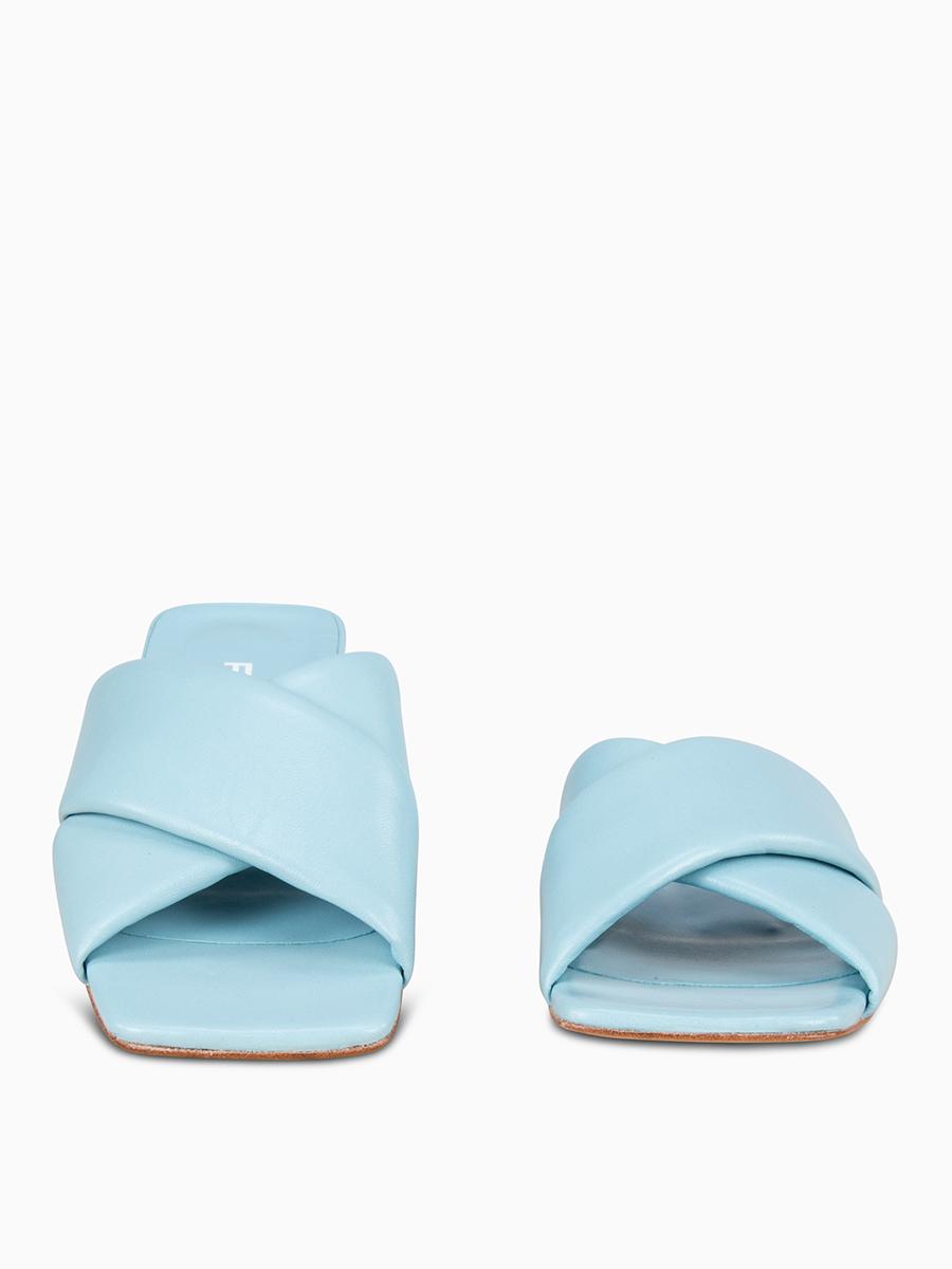 Leder-Sliper von PAO
