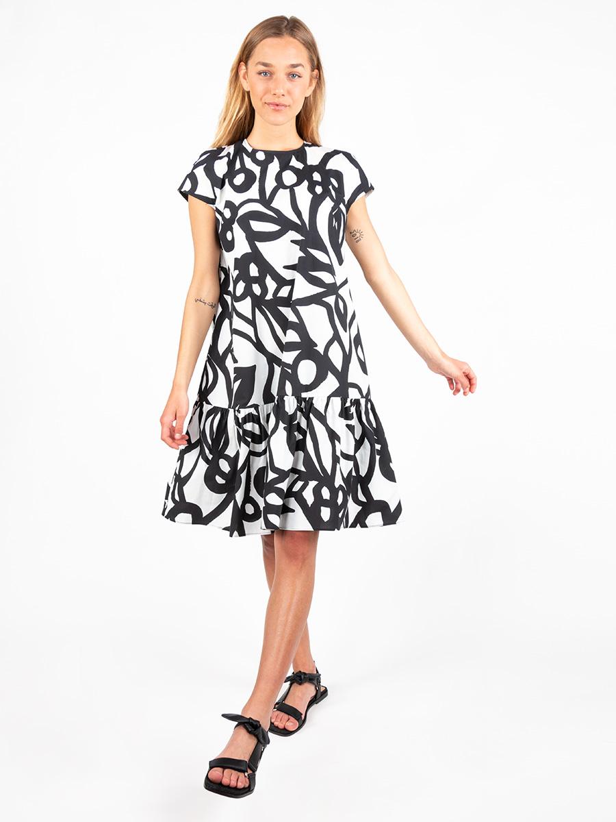 Kleid von ASPESI