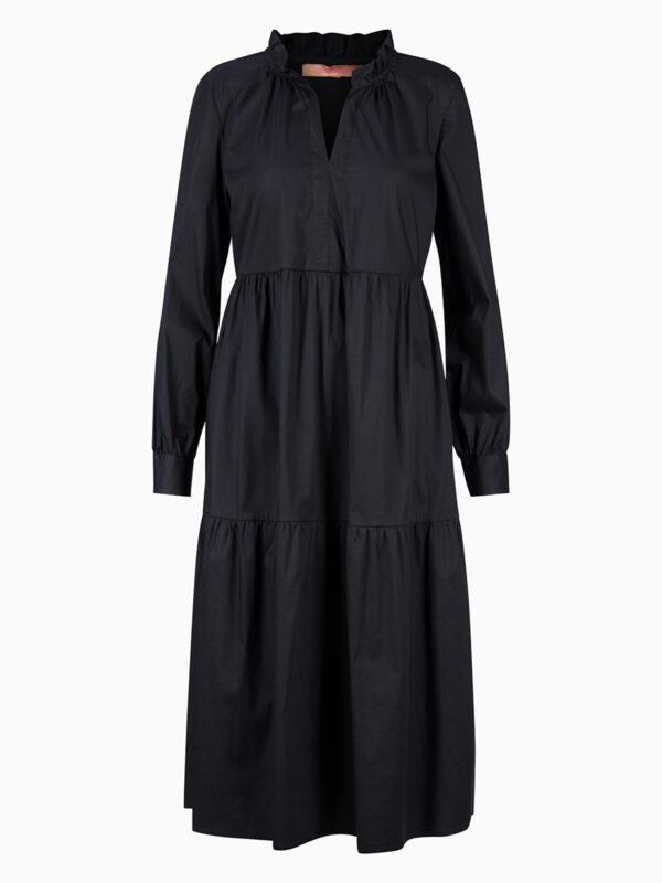 Midi-Kleid von La Camicia