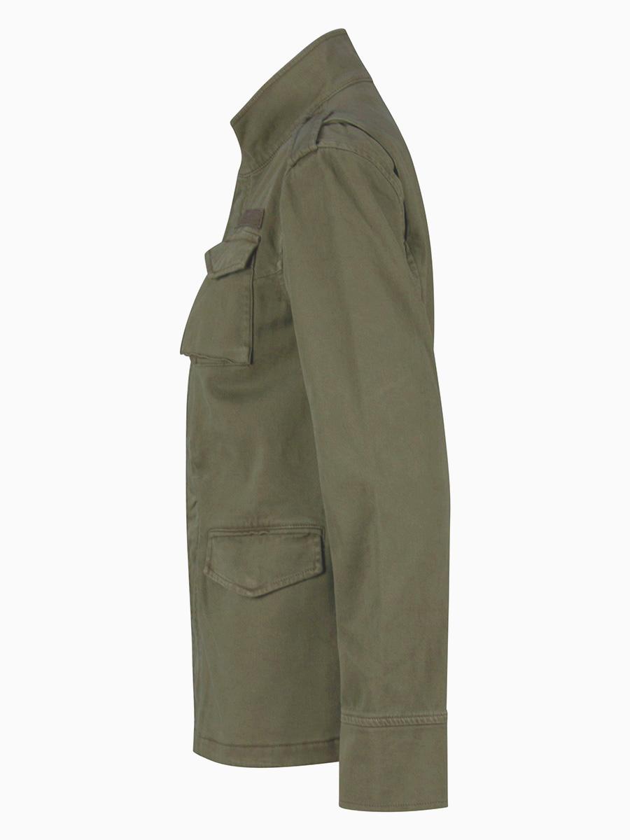 Army Style Jacket von Anine Bing