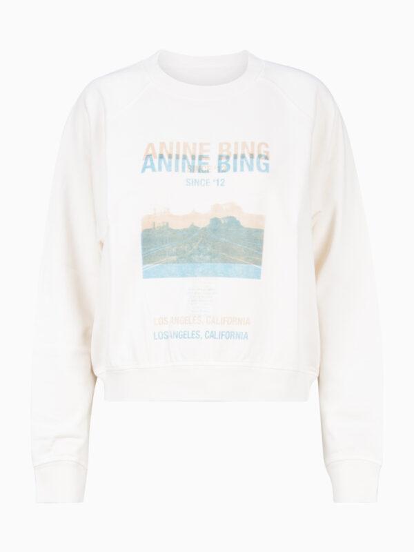 Sweatshirt ARLO von ANINE BING