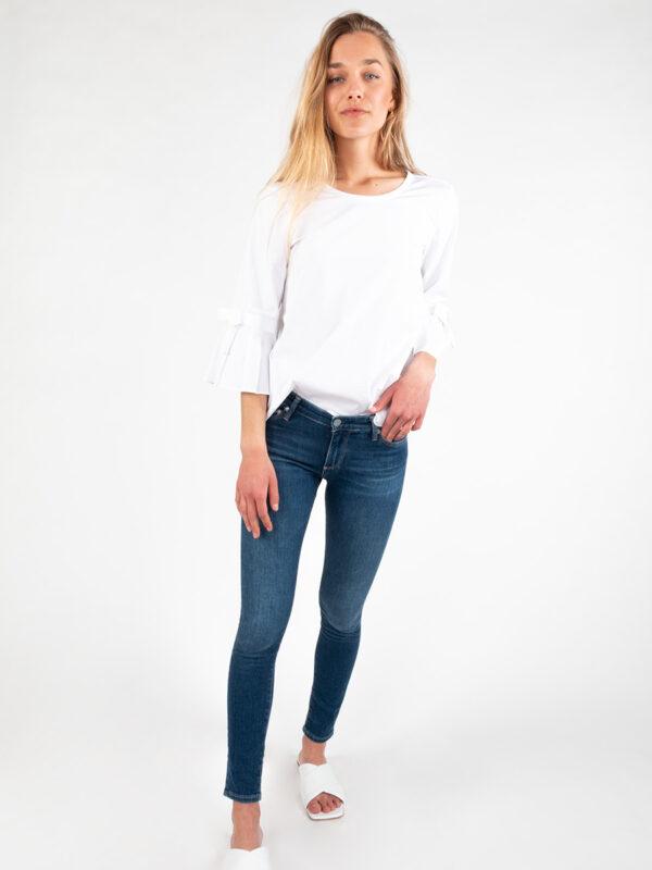Skinny Jeans LEGGING ANKLE von AG Jeans