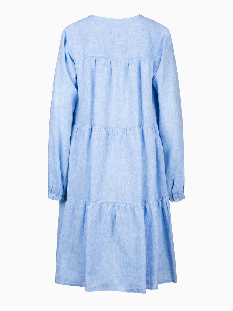 Leinen-Kleid ELVIRA von REYER