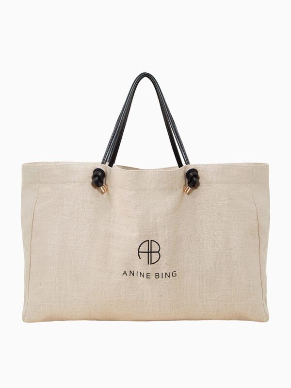 Shopper SAFFRON BAG von ANINE BING