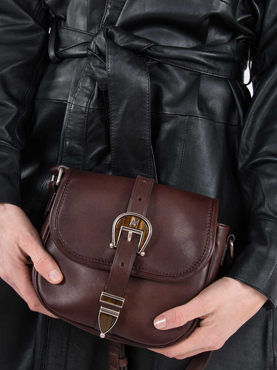 Cross-Body Bag RODEO von GOLDEN GOOSE