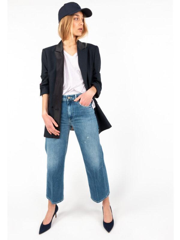 Jeans Culotte AVENUE von DONDUP
