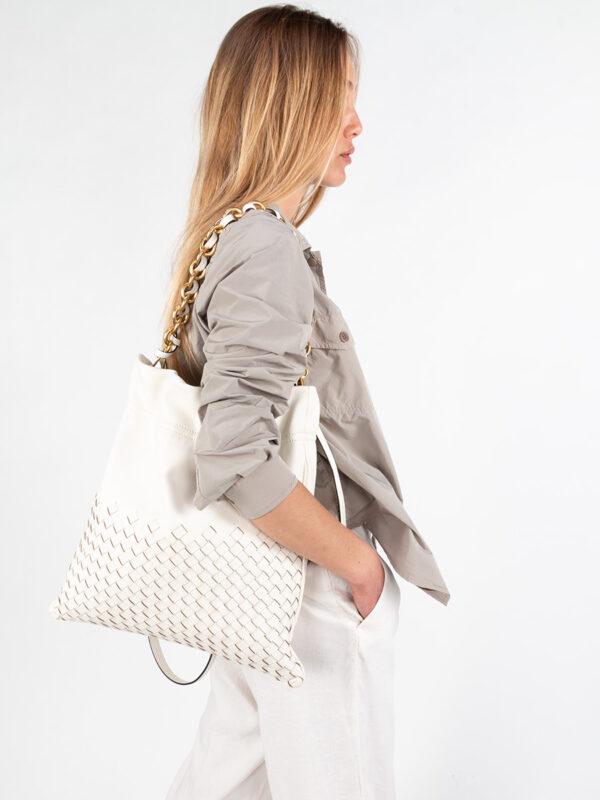 Bucket Bag MEMORY von Giani Chiarini
