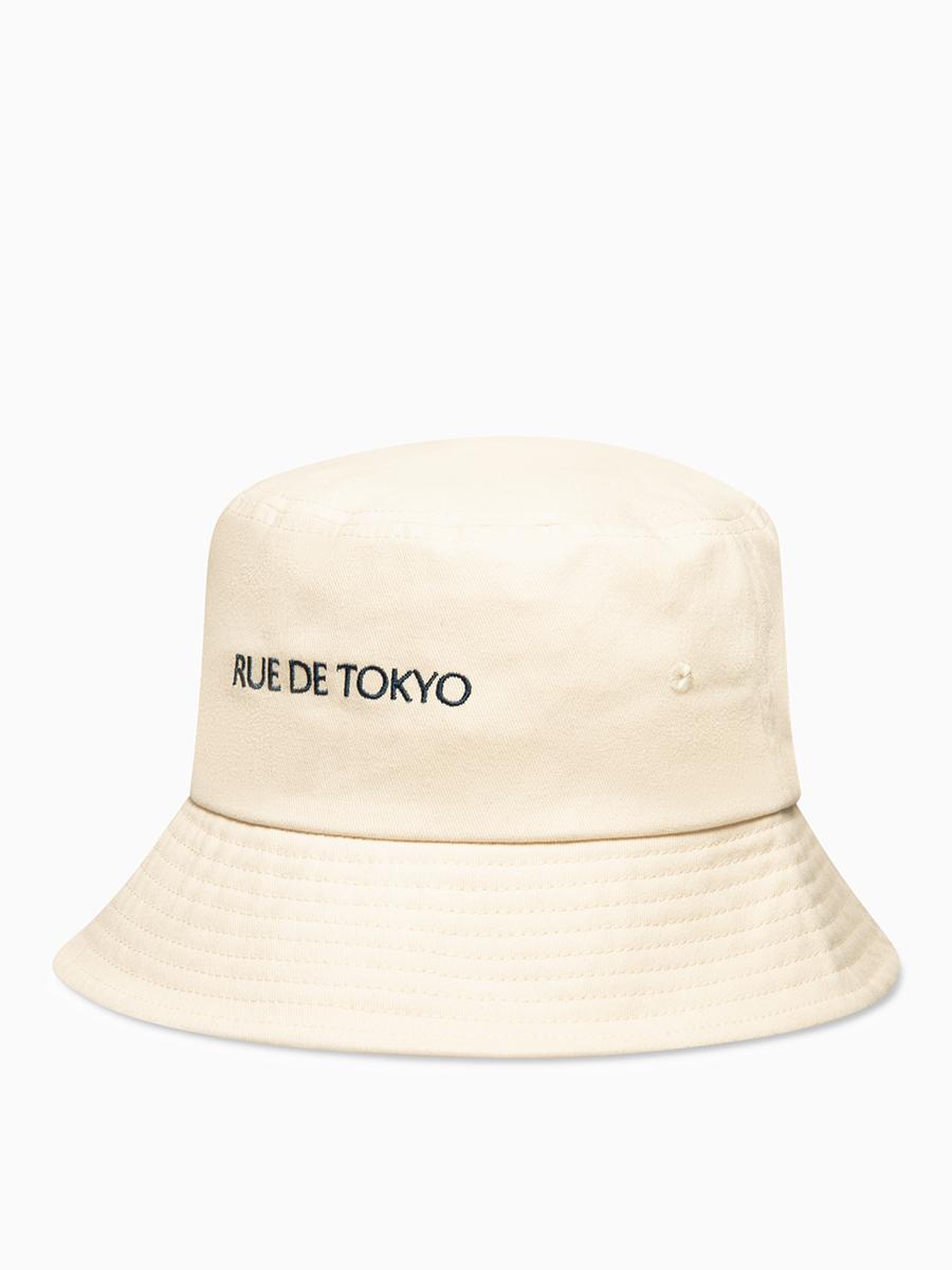 Bucket HAT von RUE DE TOKYO