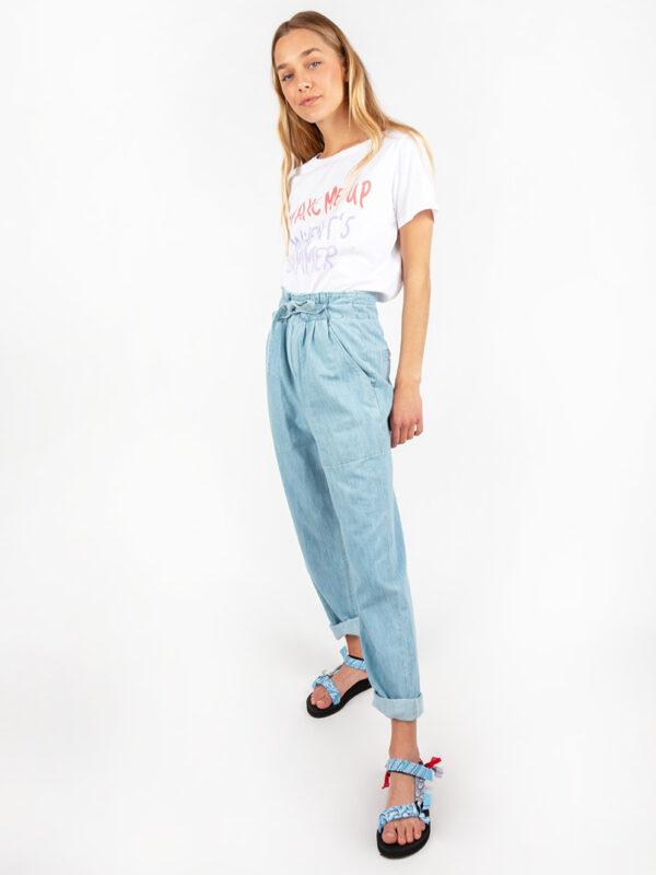 Jeans von ISABEL MARANT ETOILE