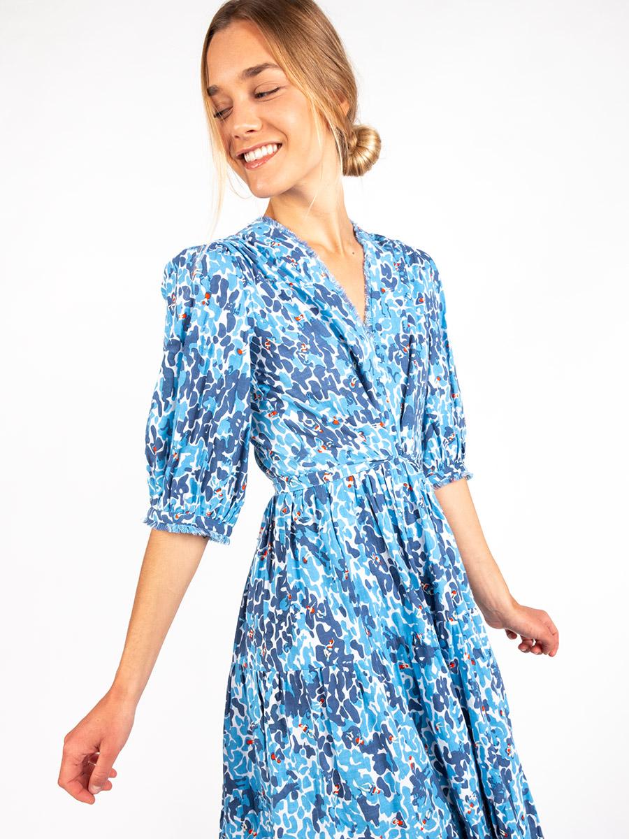 Kleid von ANAN LONDREE