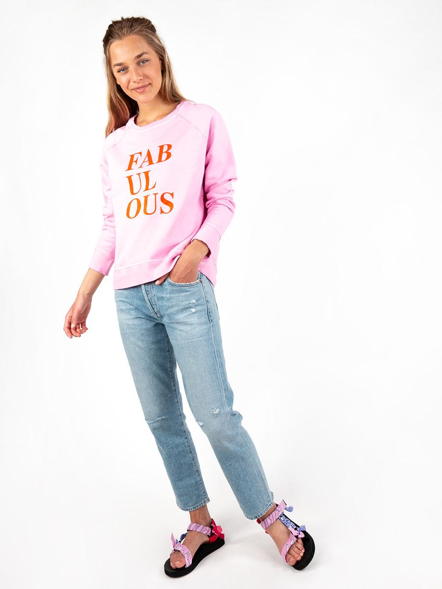 Sweatshirt FABULOUS von JUMPER1234