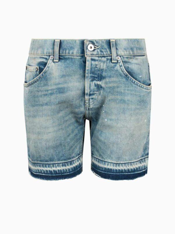 Jeans Shorts von Dondup
