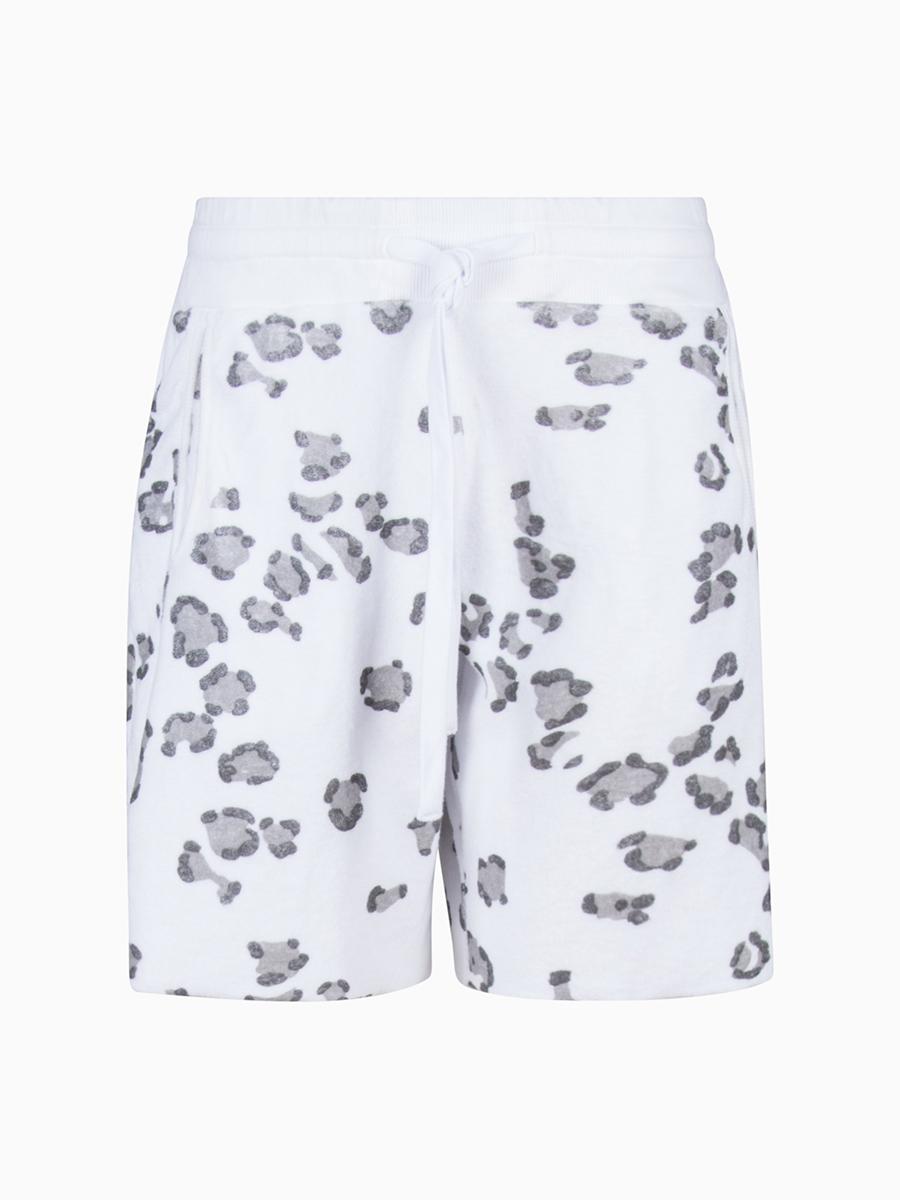 Sweatpants-Shorts LEO TERRY von JUMPER1234