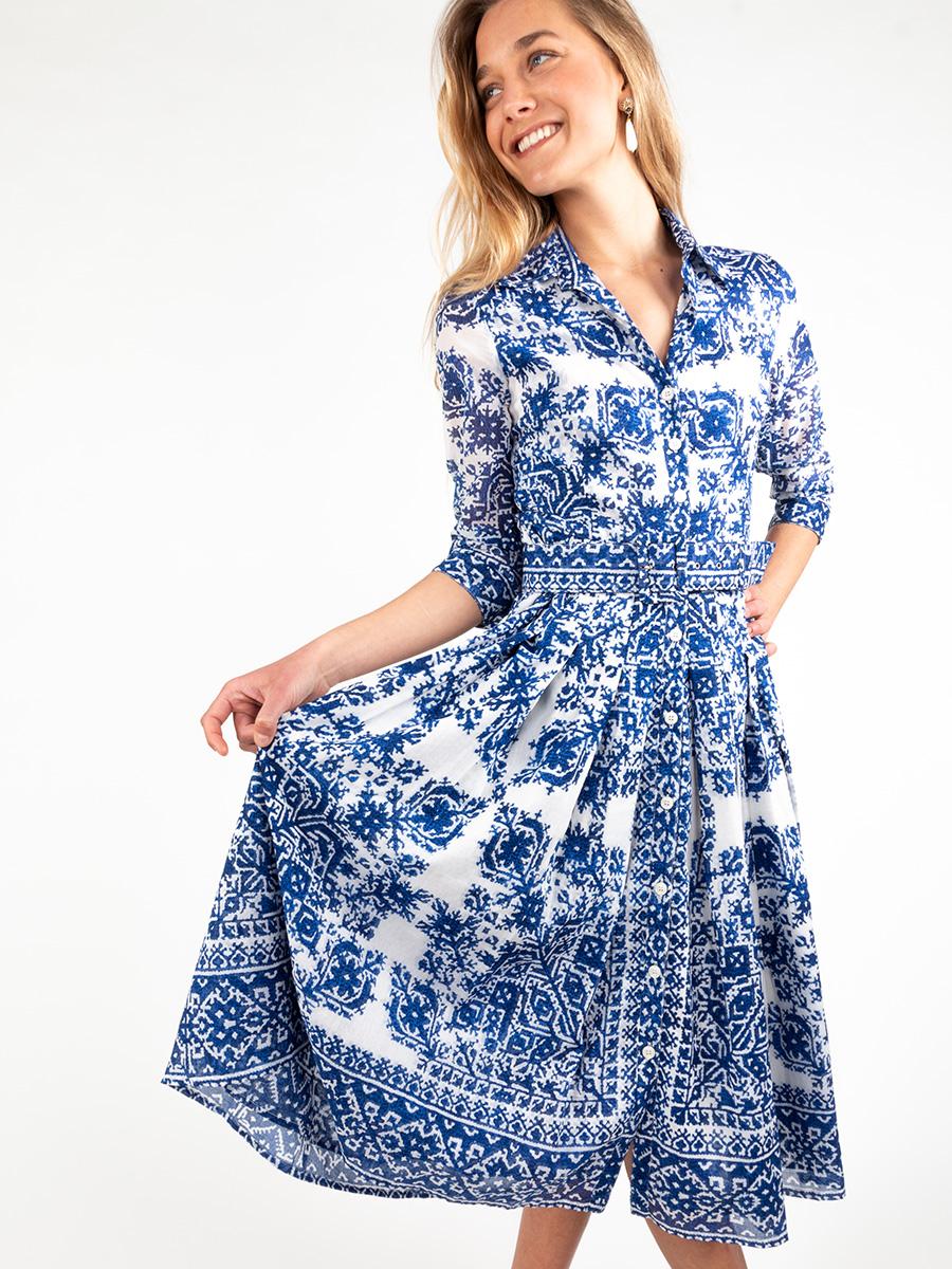 Kleid AUDREY von Samantha Sung