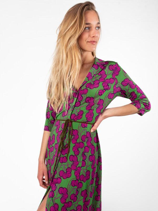 Midi-Kleid INLE von SIYU