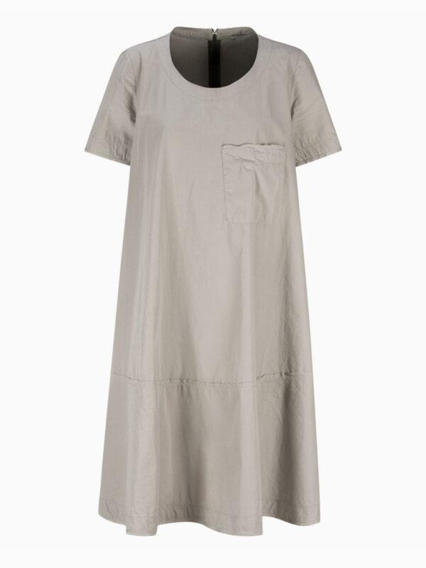 Popelin-Kleid von TRANSIT