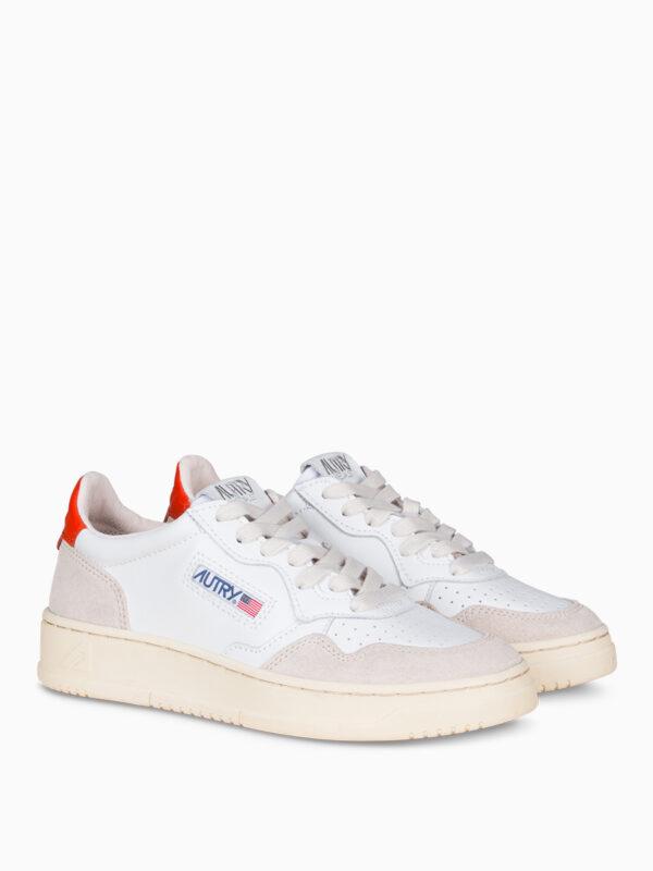 Sneaker im Vintage-Style