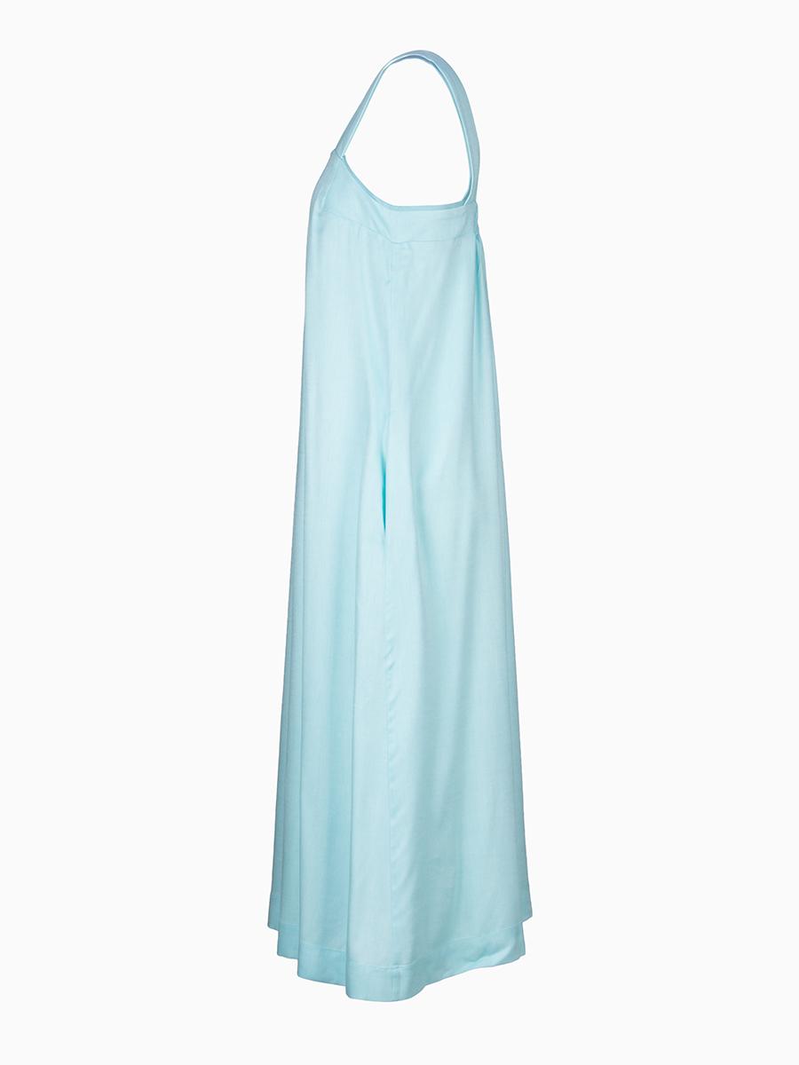 Midi-Kleid von WRIGHT