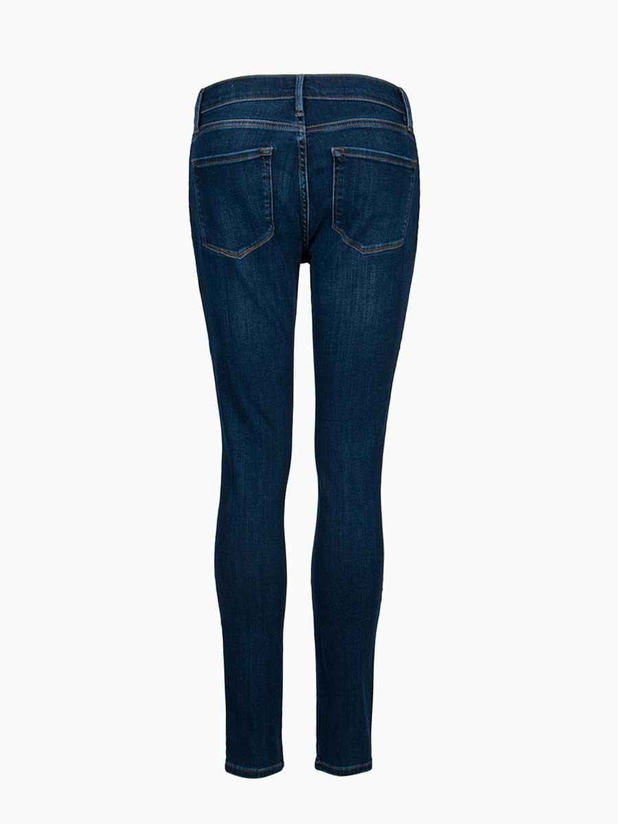 Skinny Jeans LE SKINNY DE JEANNE von FRAME