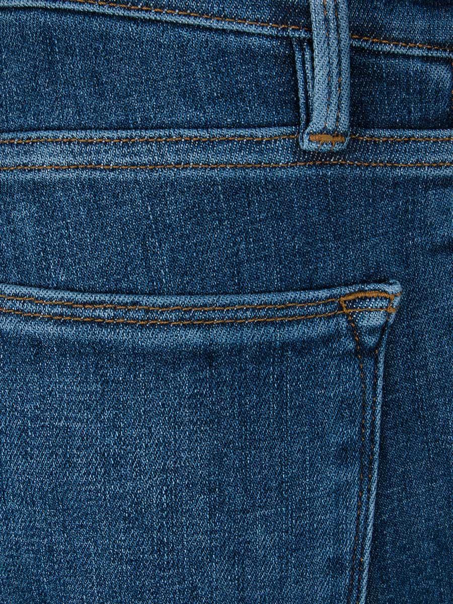 Jeans LE HIGH STRAIGHT von FRAME
