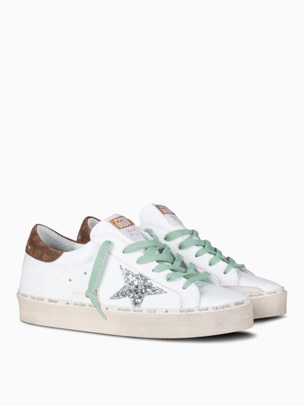 Sneaker HI STAR von GOLDEN GOOSE