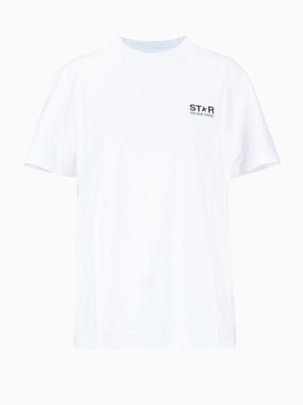 T-Shirt GOLDEN von GOLDEN GOOSE