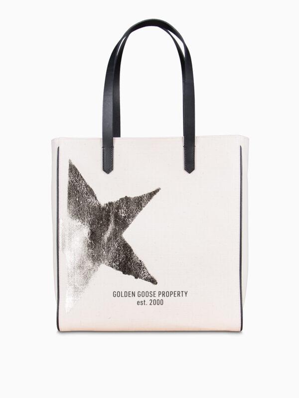 Shopper CALIFORNIA BAG von GOLDEN GOOSE