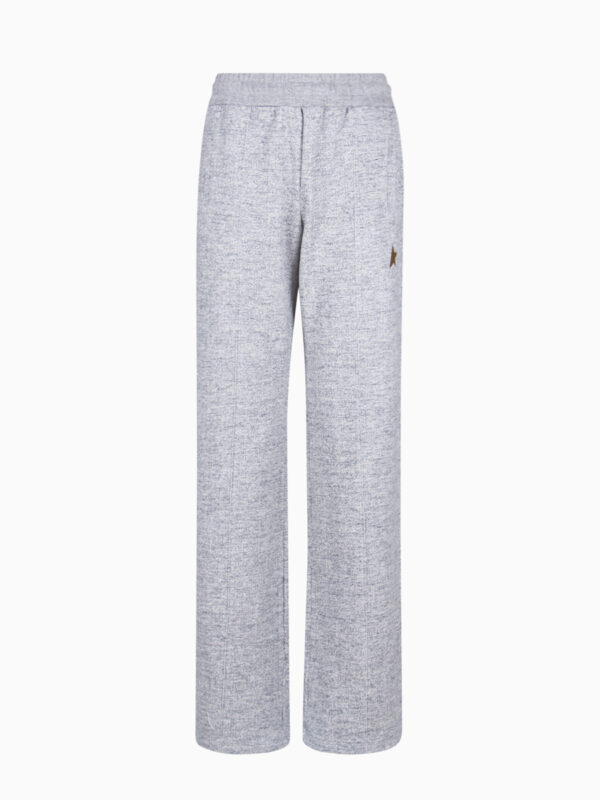 Wide-Leg Sweatpants DOROTEA von GOLDEN GOOSE