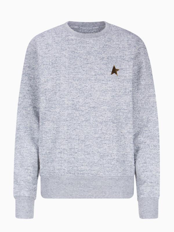 Sweatshirt ATHENA von GOLDEN GOOSE