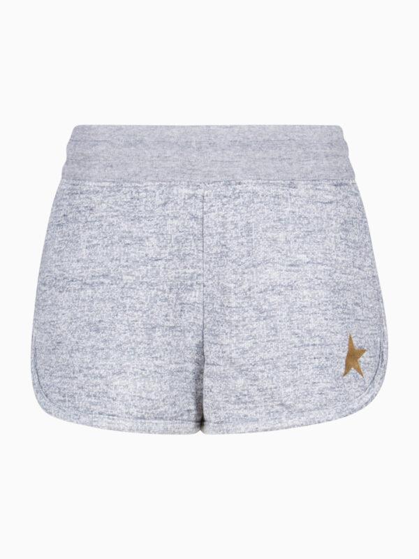 Sweatpant-Shorts DIANA von GOLDEN GOOSE