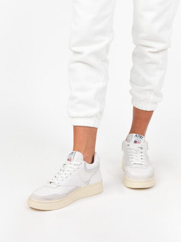 High-Top Sneakers von AUTRY