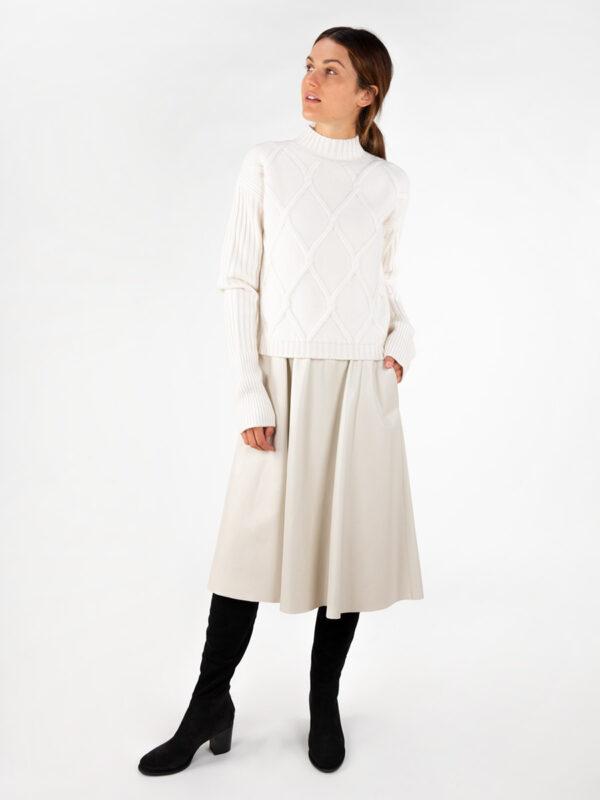 Kleid von DROME