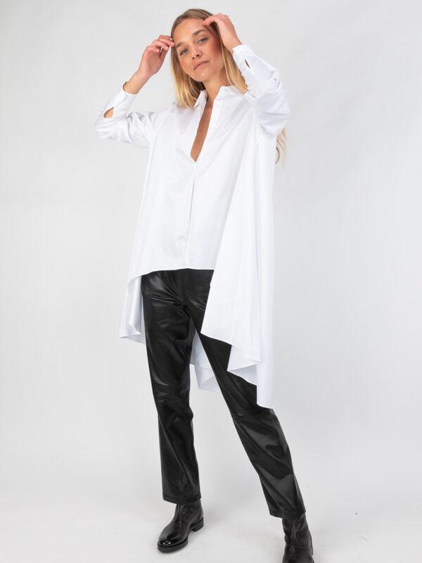 Oversize-Bluse von CALIBAN