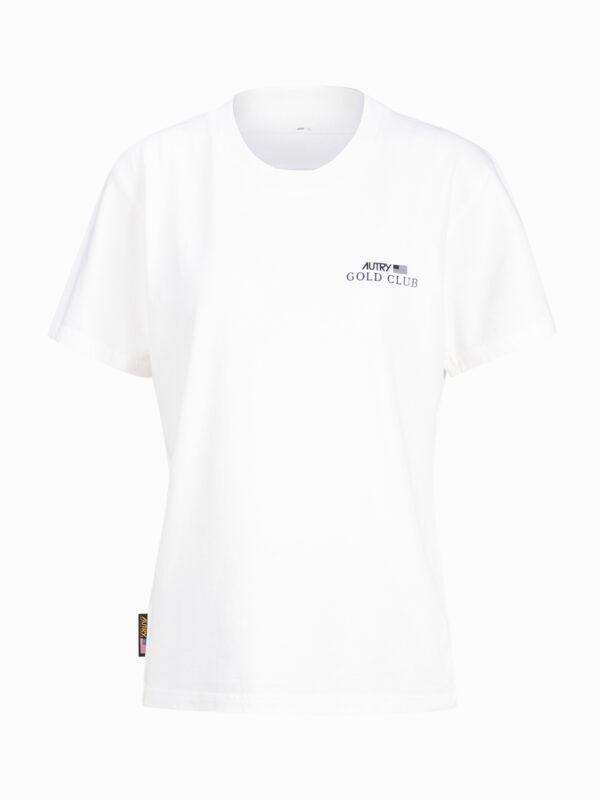 T-Shirt MEMBERS von GOLDEN GOOSE