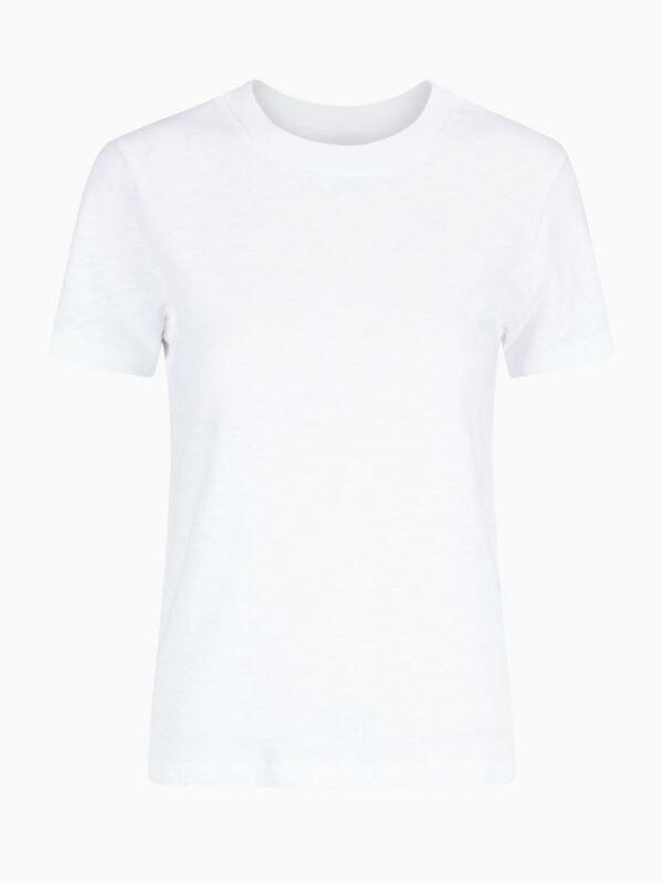 T-Shirt mit Rundhalsausschnitt von AMERICAN VINTAGE