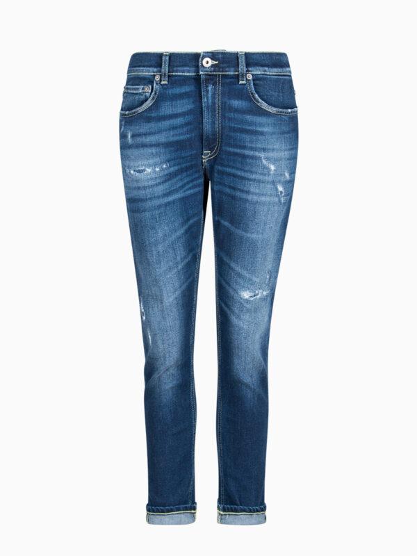 Regular-Fit Jeans MILA von DONDUP
