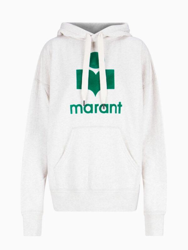 Sweatshirt MANSEL von ISABEL MARANT ÉTOILE