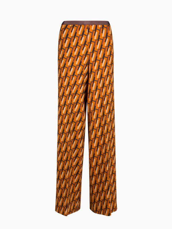 Wide-Leg Hose STRADA von SIYU