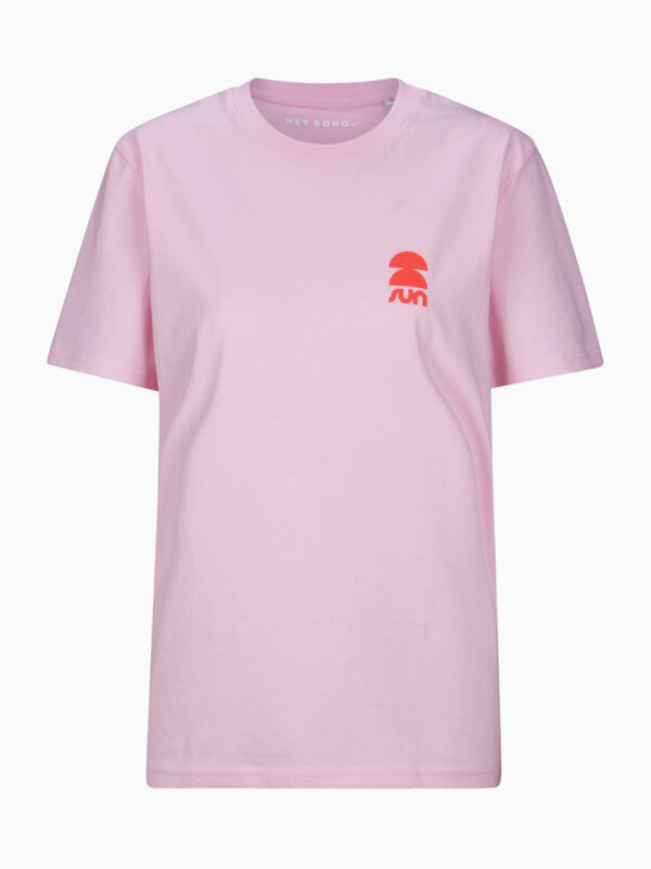 T-Shirt SUN von HEY SOHO