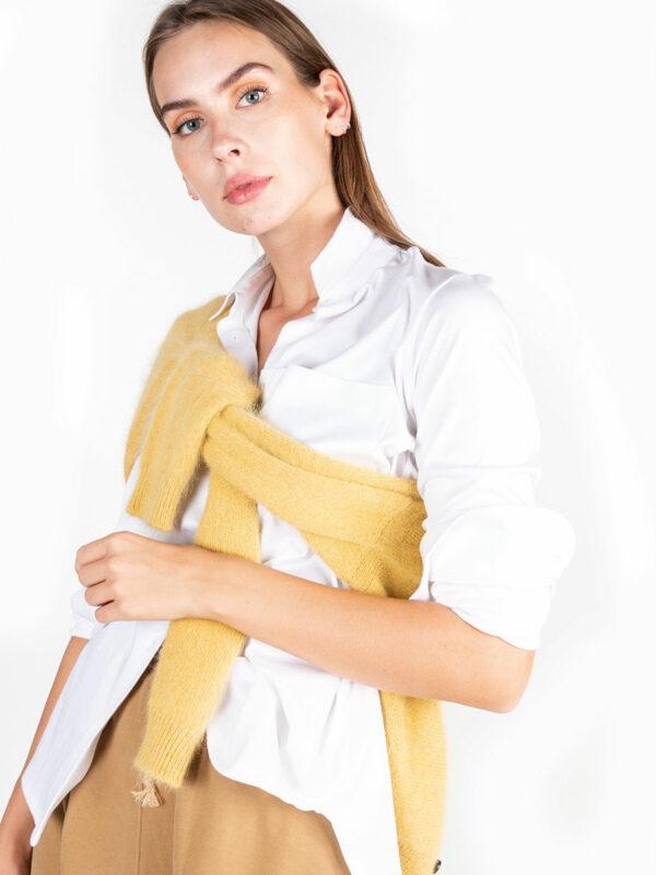 Jersey-Bluse NAOMI von Lis Lareida