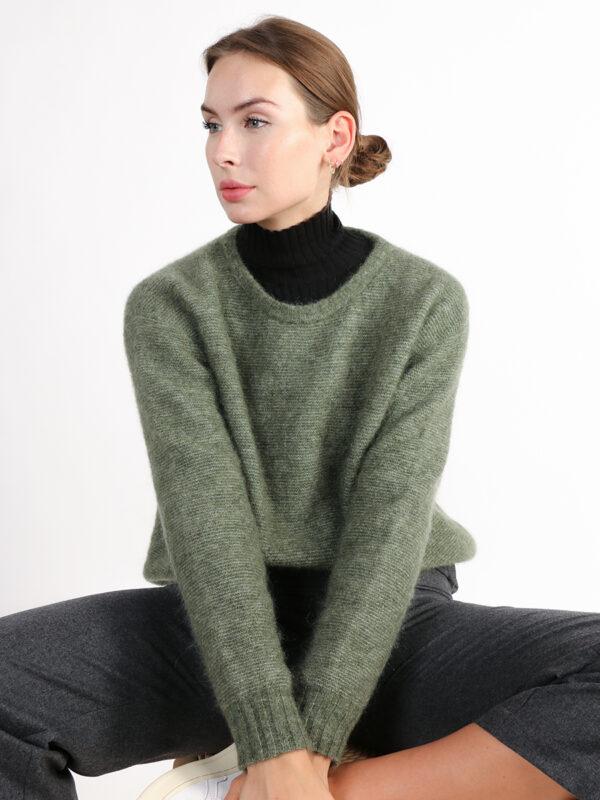 Pullover ZABI von AMERICAN VINTAGE