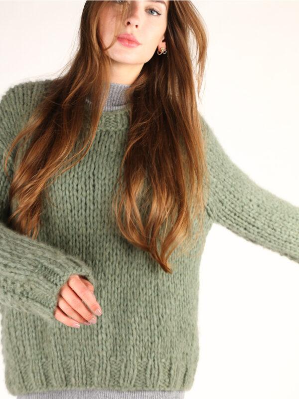Pullover von ELLA SILLA